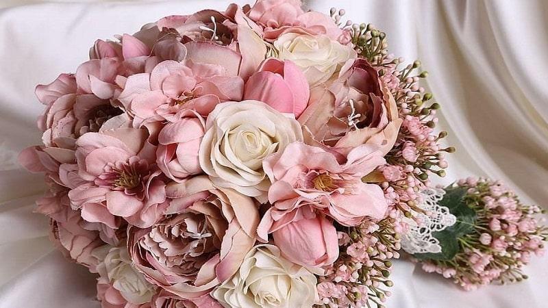 گل های یاسمن