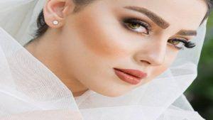 آرایش لایت عروس