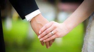 قیمت حلقه ازدواج