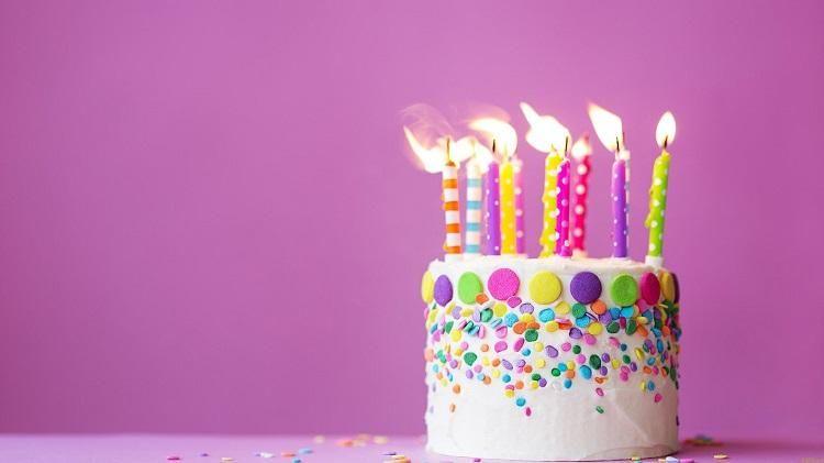 متن برای تبریک تولد