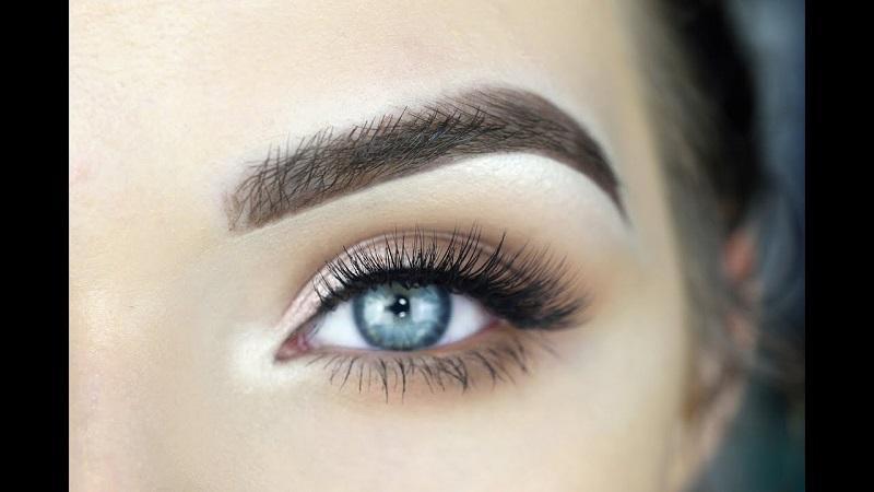 استفاده از پرایمر برای آرایش چشم