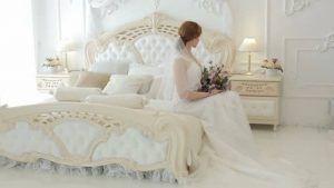 جهیزیه عروس