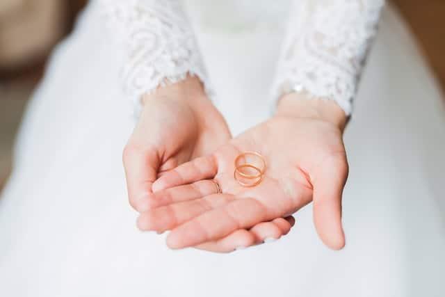 چک لیست مقدمات عروسی