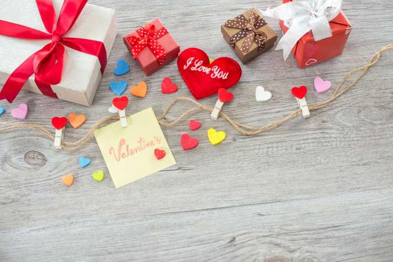 هدیه روز عشق
