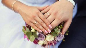 خرید اینترنتی حلقه ازدواج