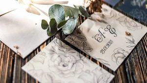 متن کارت دعوت عروسی