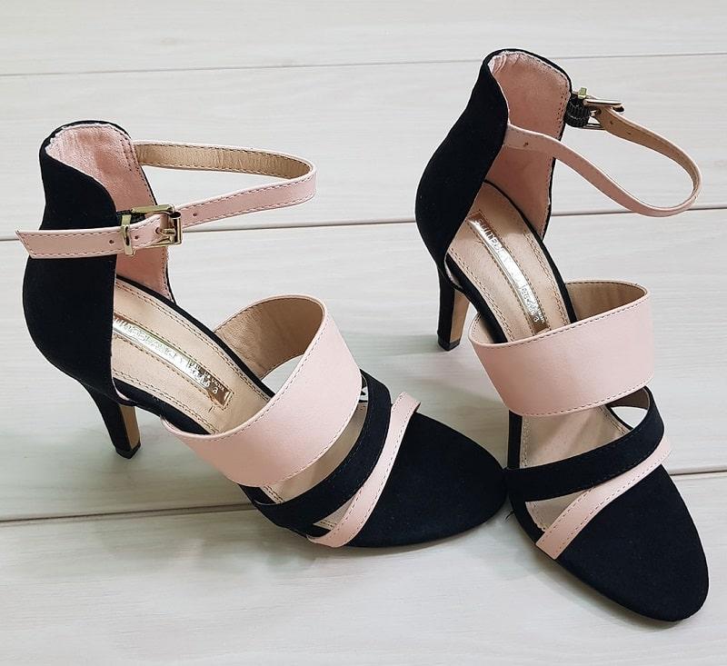 راهنمای خرید کفش برای لباس شب