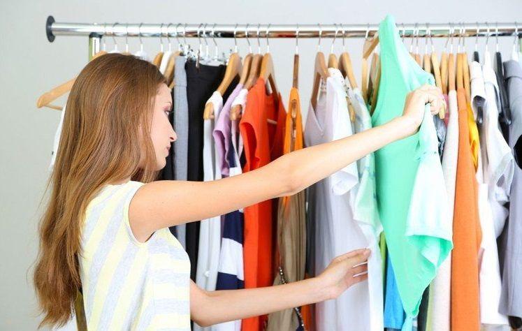 انتخاب پیراهن زنانه
