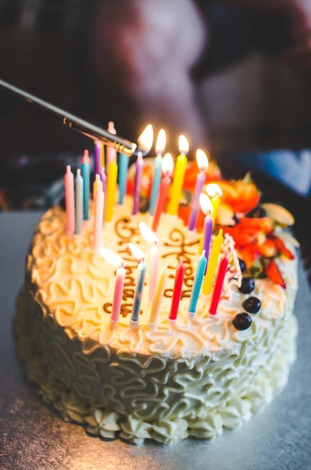 عکس پروفایل تبریک تولد
