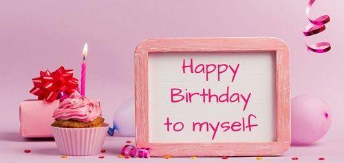 دلنوشته تولدم مبارک | کیک تولدم مبارک
