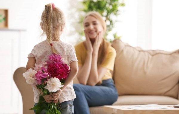 شعر تبریک برای روز مادر