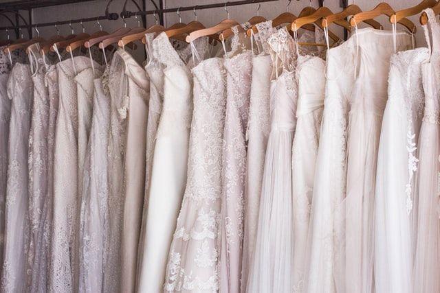 خرید لباس عروس دست دوم