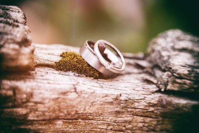 مدل های حلقه ازدواج ست