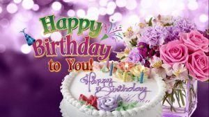 تبریک تولد متولدین اردیبهشت