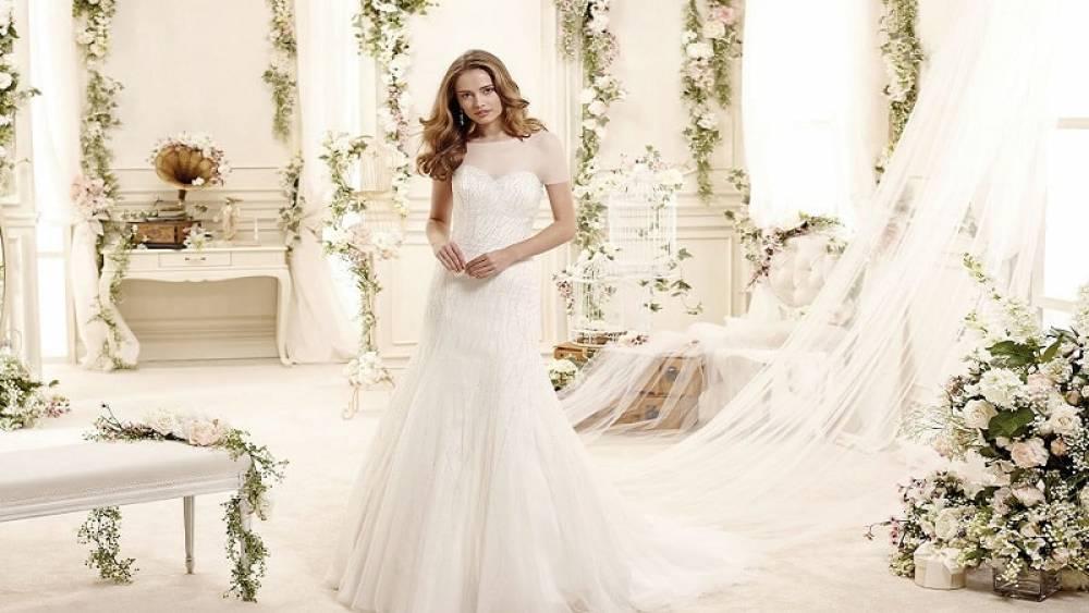 لباس عروس گیپور 2020