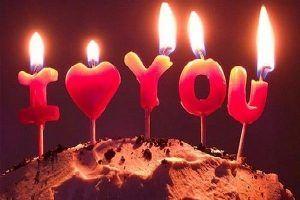شعر تبریک تولد شوهر | عاشقانه و احساسی