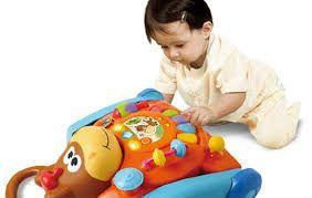 اسباب بازی های مخصوص نوزاد