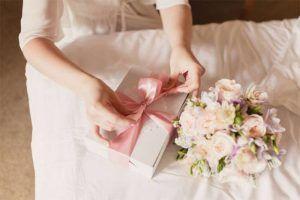 هدیه عروسی برای داماد