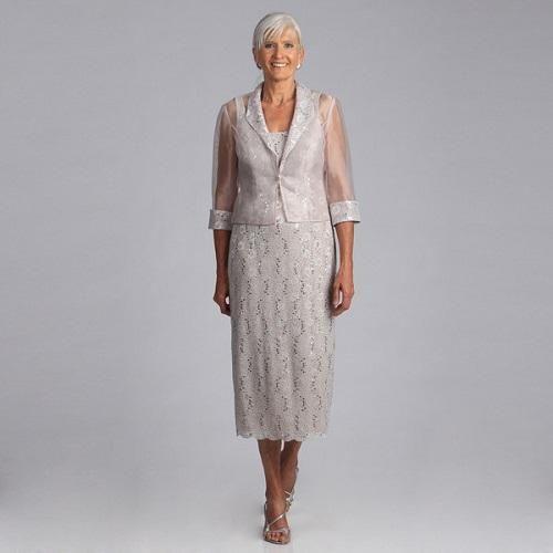لباس مجلسی افراد مسن