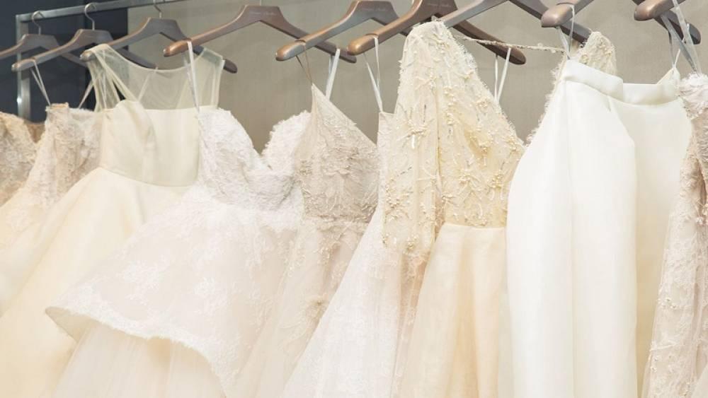 لباس عروس کودکانه