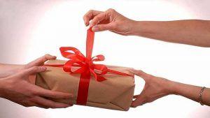 خرید هدیه برای مادر شوهر