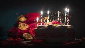 پیام تبریک تولد متولدین آذر