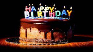 پیام تبریک تولد متولدین مرداد ماه