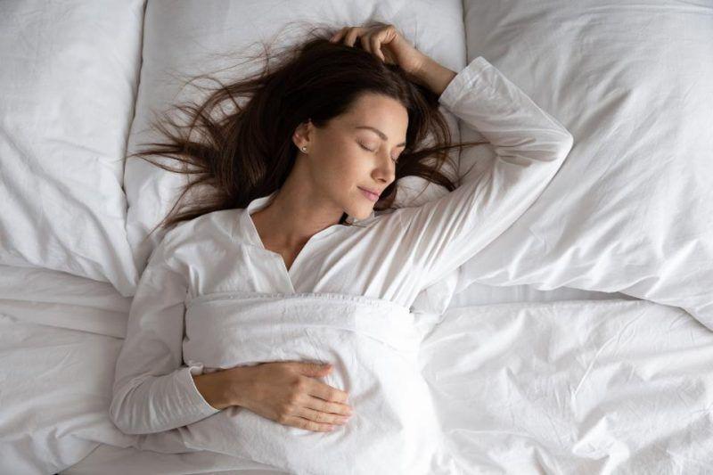 شب پیش از عروسی خوب بخوابید