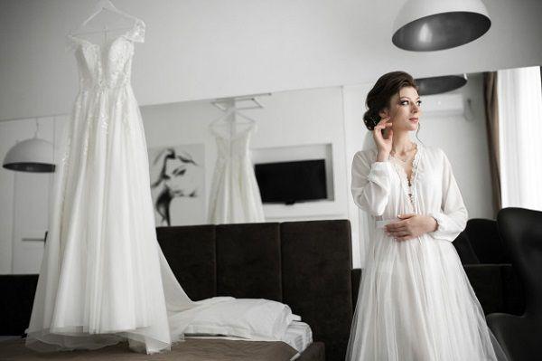 توصیه های روز عروسی