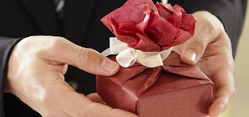 خرید هدیه برای بانوان