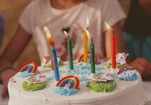 عکس تبریک تولد