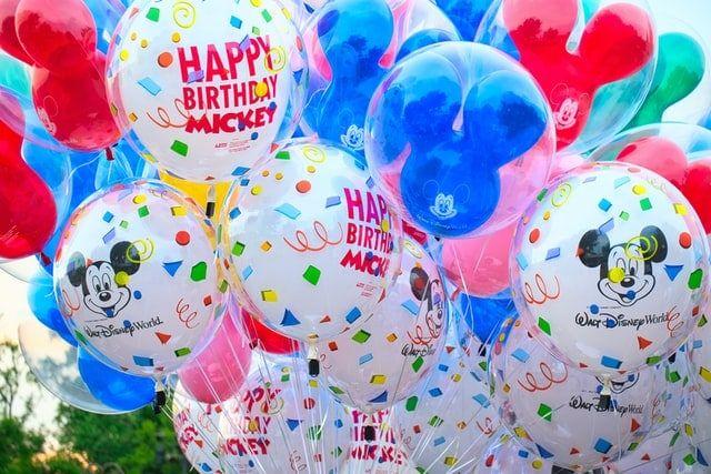 عکس تولدم مبارک جدید