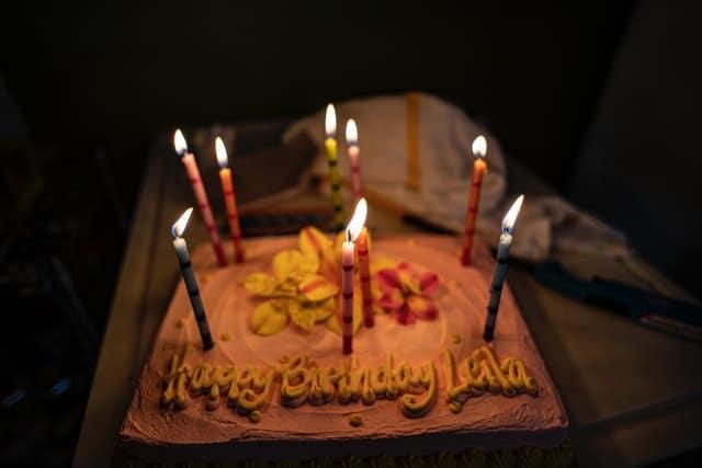 پسرم تولدت مبارک