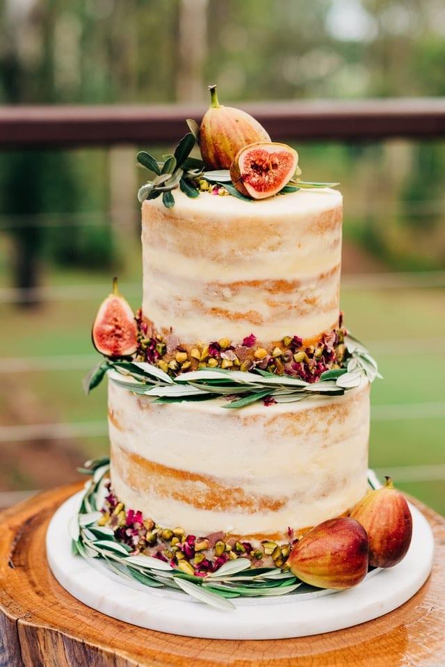 مدل کیک
