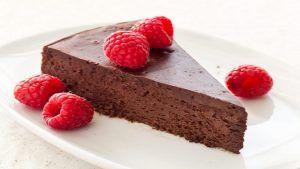 طرز تهیه کیک بدون آرد