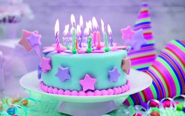 پیام شادی آفرین تبریک تولد