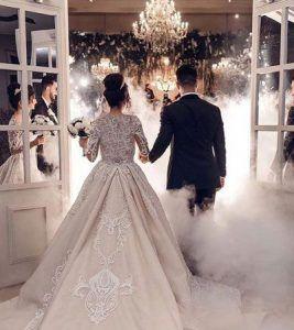 رقص شب عروسی
