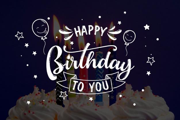 پیام های تشکر تبریک تولد