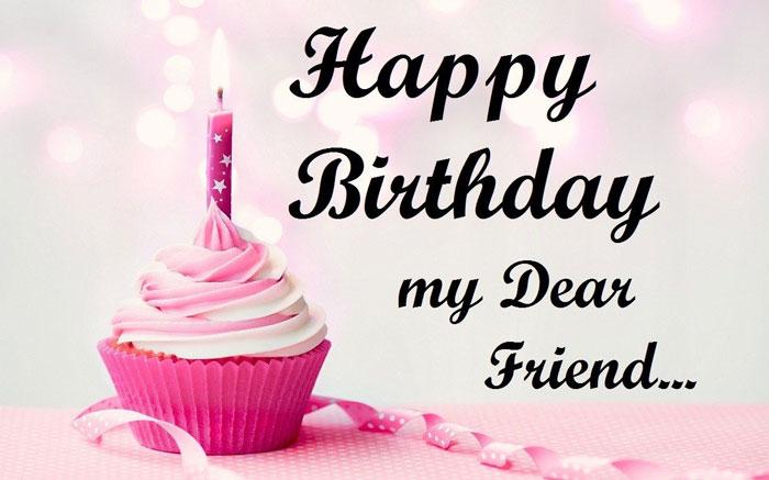 تبریک تولد خودمونی