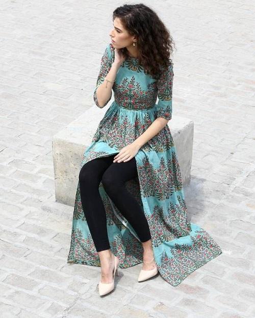 مدل لباس های هندی