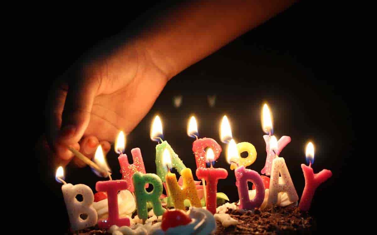 پیام تبریک تولد متولدین اسفند ماه