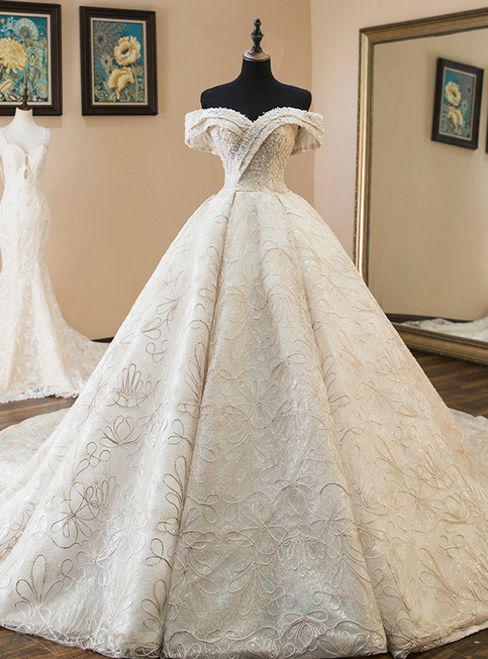 مدل لباس عروس 2021