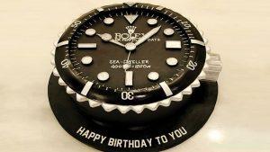 مدل کیک تولد مردانه