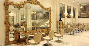 سالن زیبایی گیوا