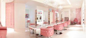 سالن زیبایی زعفرانیه