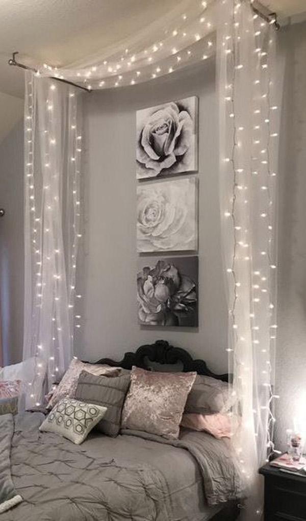 تزئین اتاق عروس