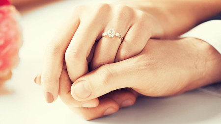 شناخت همسر آینده