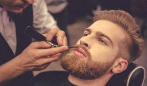 آرایشگاه مردانه روشاک