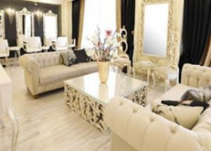 سالن زیبایی قصر سوگل