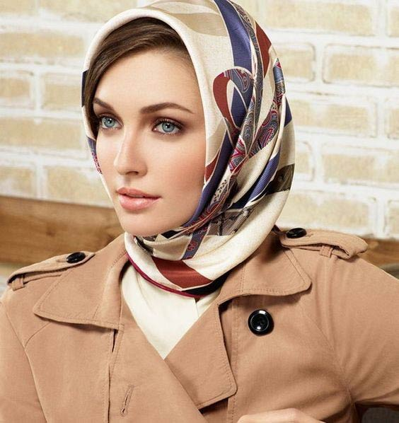 شال و روسری جدید زنانه